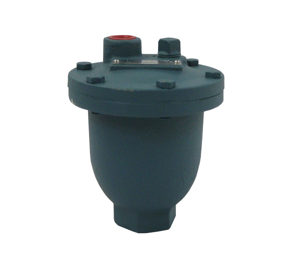 Air Valve Infrastructure & Pumping Station Networks