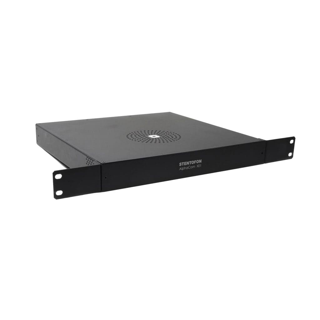 Alphacom Server Security Solutions