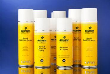 Anti-seize Compounds Maintenance Products
