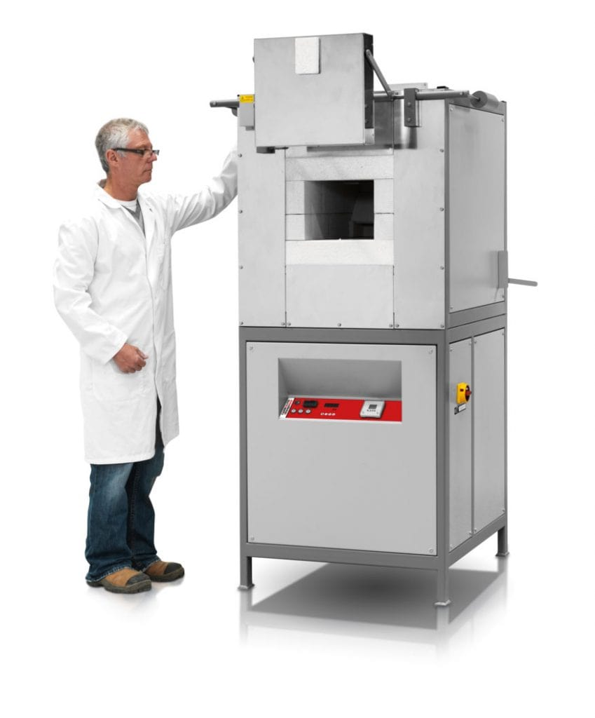 Application Specific Furnaces Furnaces & Ovens
