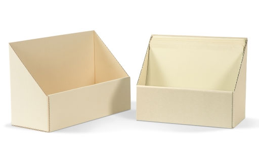 Archival Storage Boxes Archival & Library Solutions