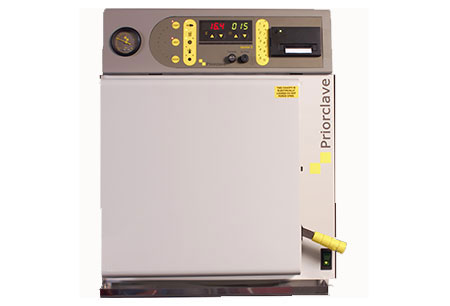 RSC Autoclaves Analytical Solutions