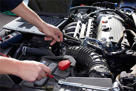 Automobile Educational & Training