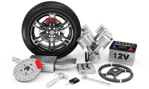 Automobile Training Equipment's