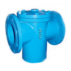 Basket Type Strainers – Cast Iron Plumbing Products