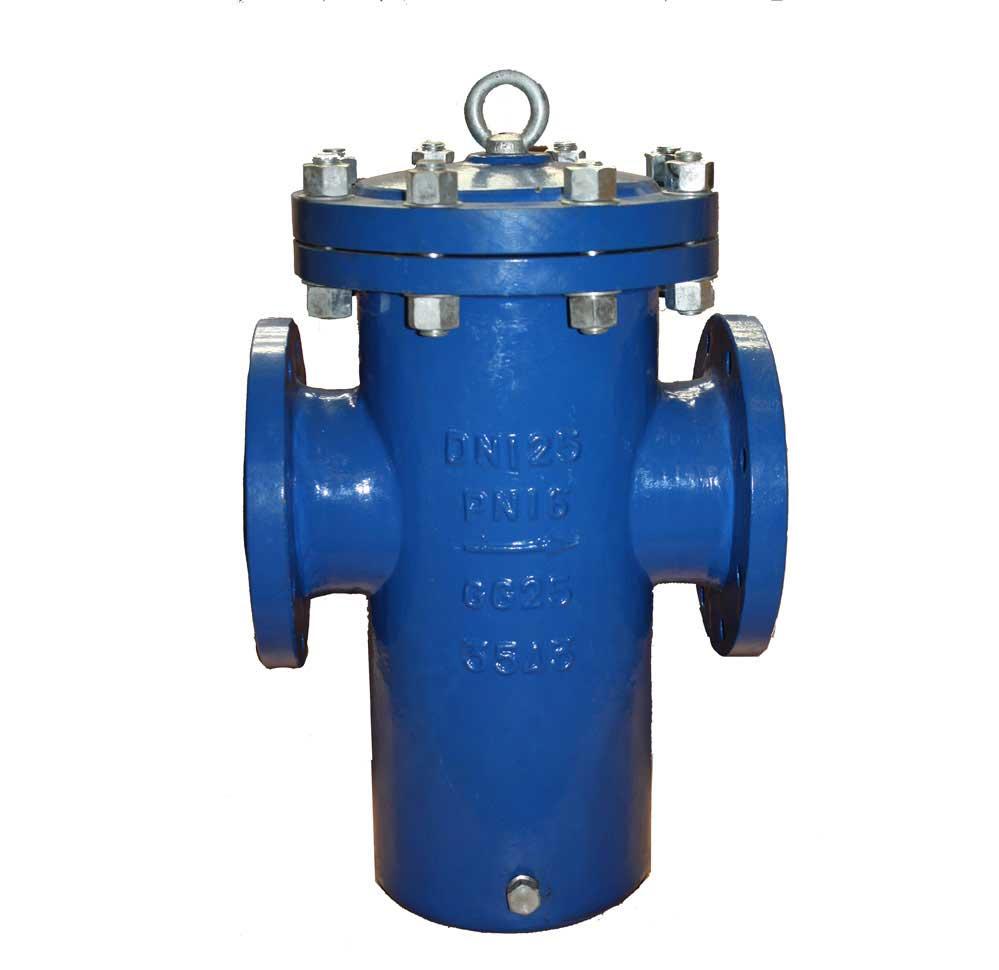 Strainer Potable Water