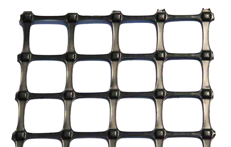 Biaxial Geogrid Roads & Utilities
