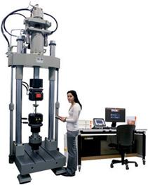 Biaxial Testing Mechanical Testing Equipment