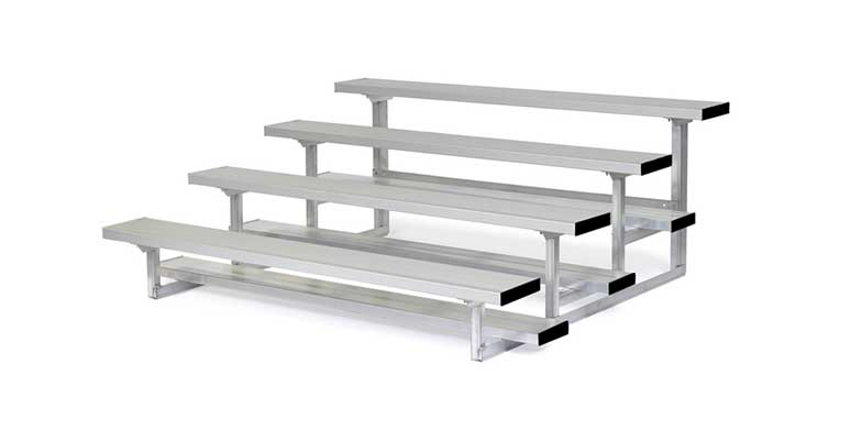 Bleachers Architectural Finishing Products
