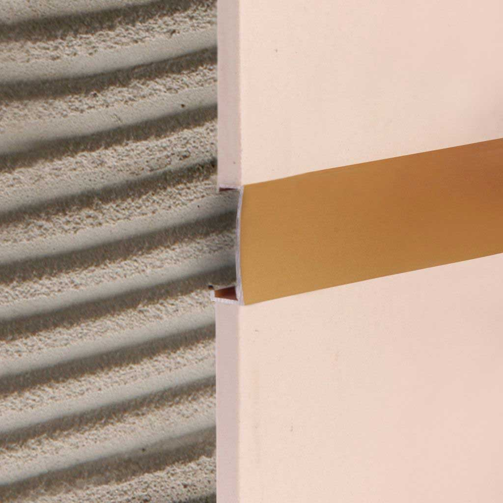 Border Line Profiles Architectural Finishing Products
