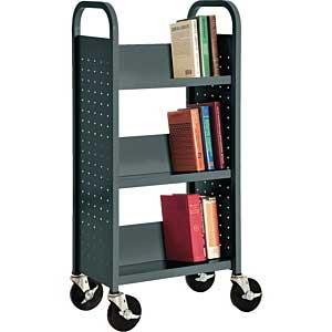 Shelf Organization Educational & Training