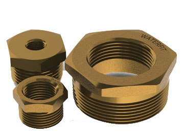 Gunmetal Connectors Water & Waste Water products