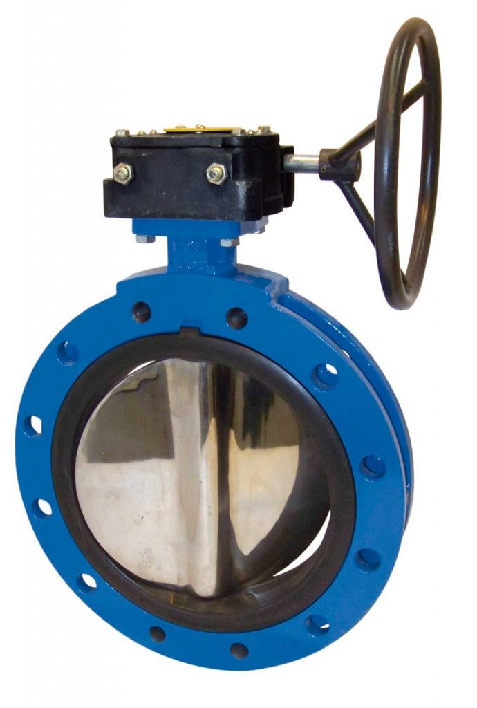 Flanged Type HVAC Products