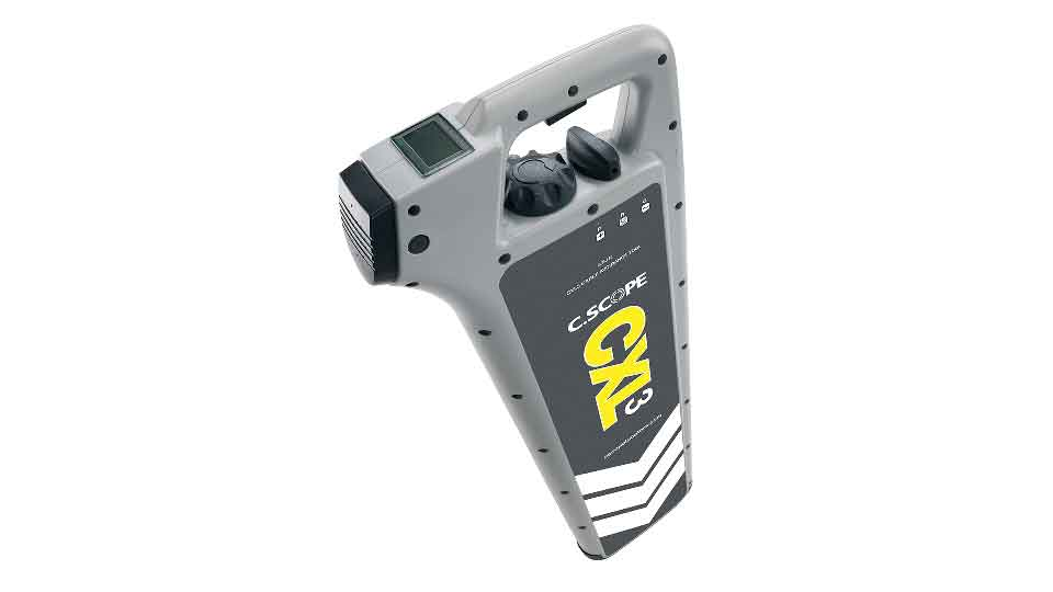 Cable Avoidance Tool Civil Infrastructure
