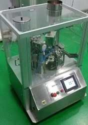 Capsule Filling Machine Analytical Solutions
