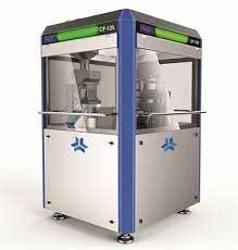 Capsule Filling Machine Industrial Solutions