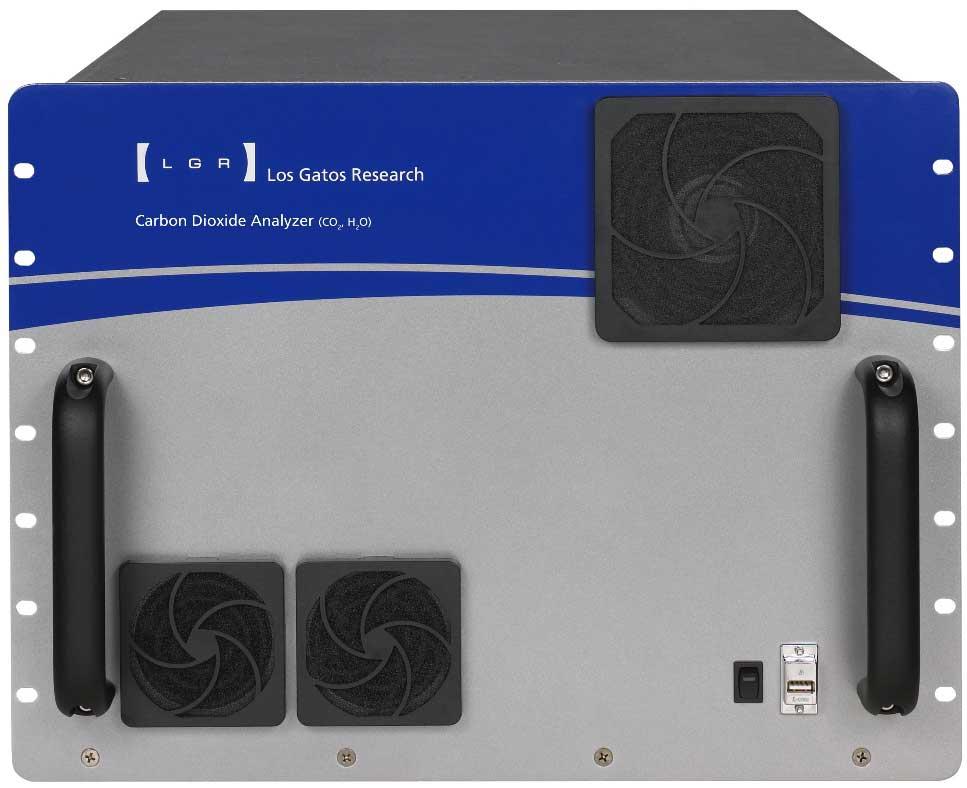 Trace Gas Analyzer Environmental Analysis Equipment