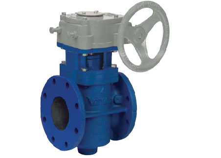 Centric-Cast Iron District Cooling Products
