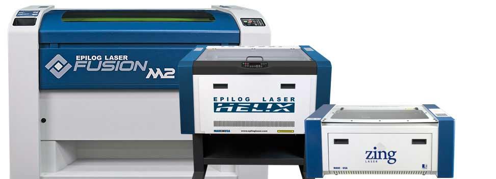CNC Machines, Laser Cutter School Lab Equipment's