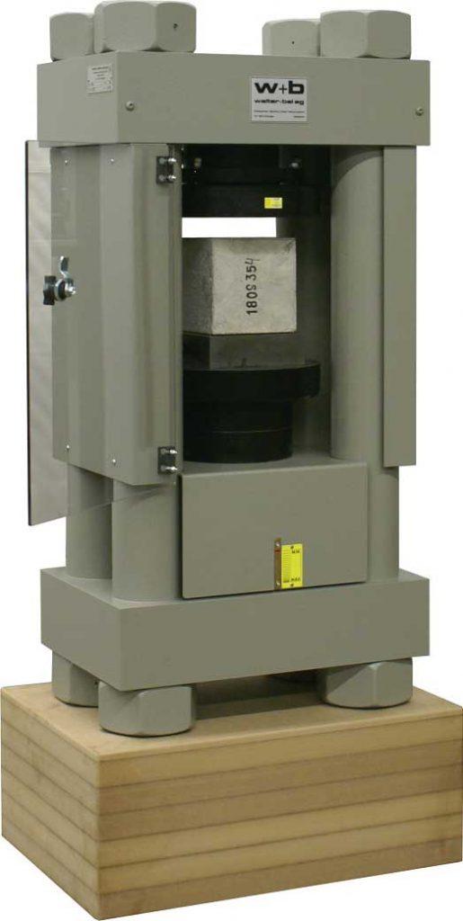 Compression Machine Civil Engineering Testing Equipment