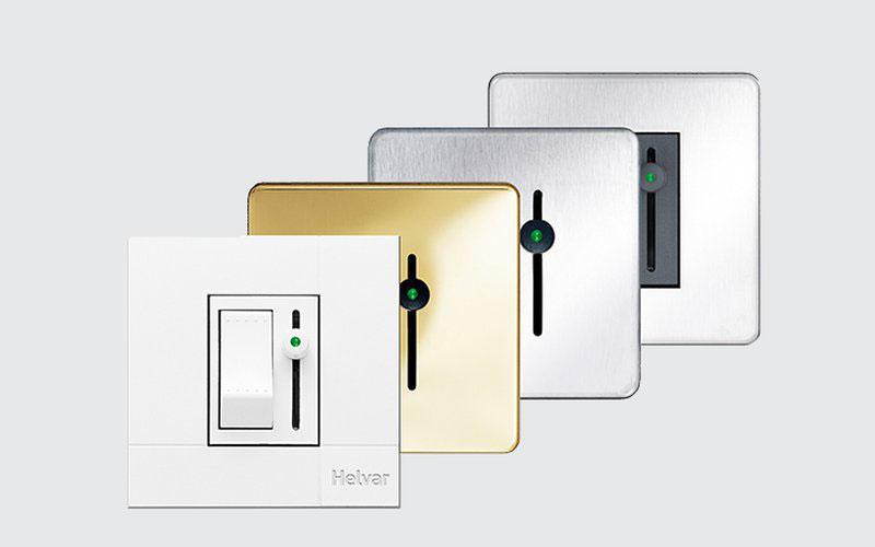 Control Panels / EnOcean panels Lighting Control & Solutions