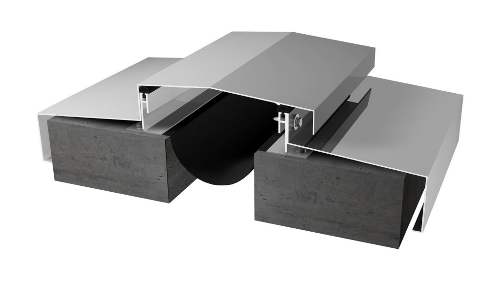 Coping Profiles for Parapet Architectural Finishing Products