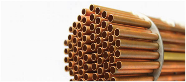 Copper Nickle Tubes Water and Electricity Production