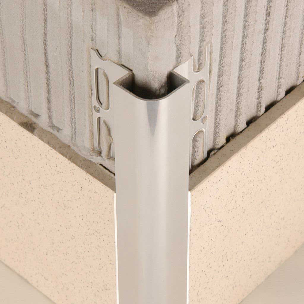 Corner Guard Profiles Architectural Finishing Products