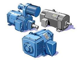 DC Motors Electricity Transmission & Distribution