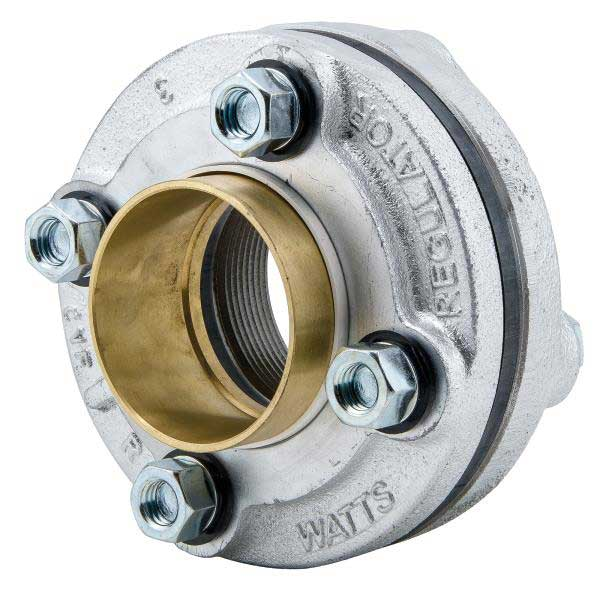 Di Electric Flanged Pipe Fittings HVAC Products