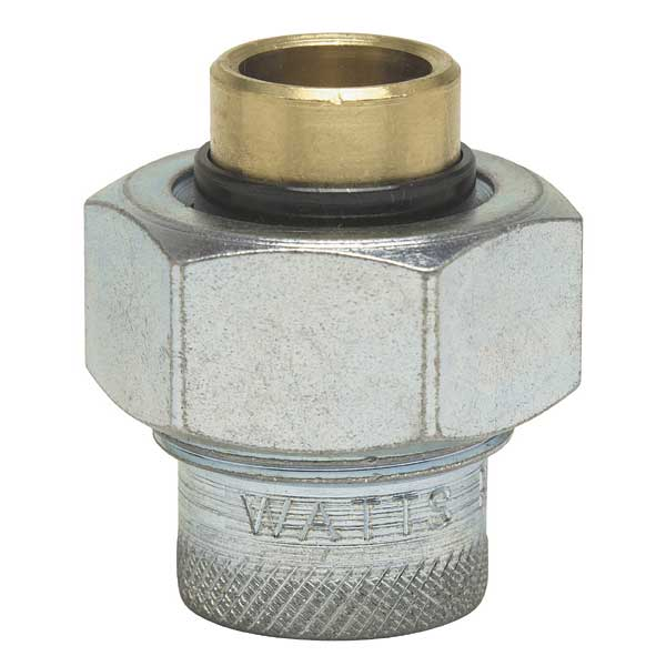 Solder Ends / Threaded Ends HVAC Products