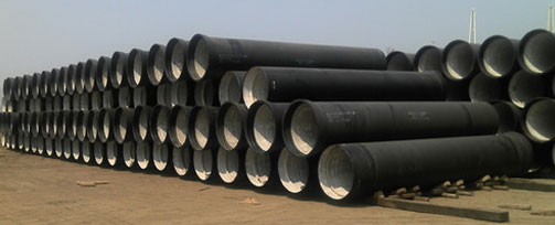 Ductile Iron Pipes Water Transmission & Distribution