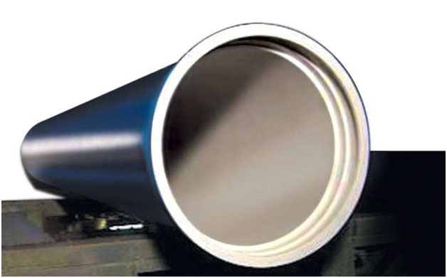 DI Socket- Spigot Pipes Sewage