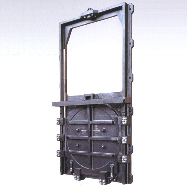 Ductile Iron/ Cast Iron Penstocks Sewage