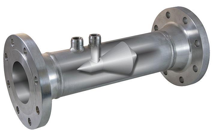 Differential Pressure Flowmeters Process Instrumentation