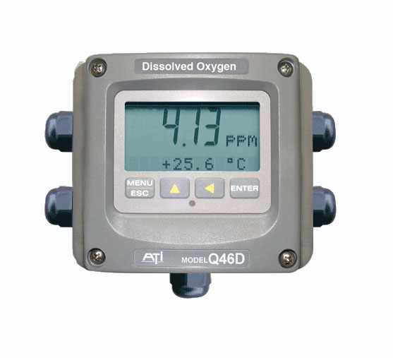 Dissolve Gases Parameter Monitoring Analytical Instrumentation