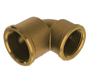Gunmetal Connectors Potable Water