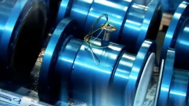 Electromagnetic Flow Meter Process Instrumentation
