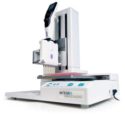Electronic Pipettes Microbiology Lab Solutions