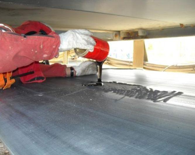ELI Flex Paste Material Handling Products
