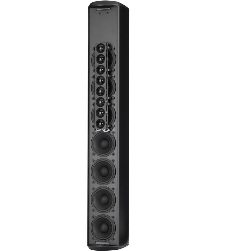 EN54 - Passive Line Array Speaker Audio Solutions