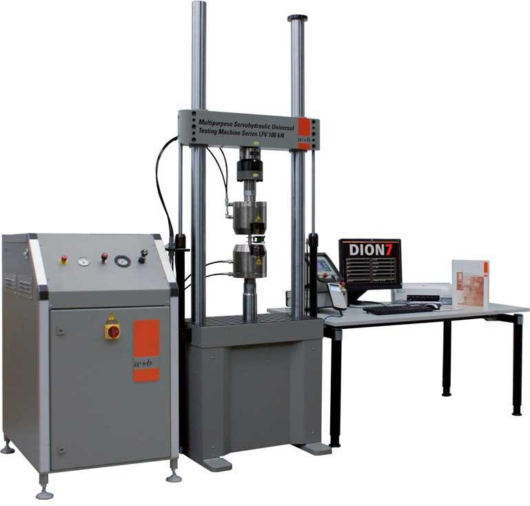 Fatigue Testing Machine Mechanical Testing Equipment
