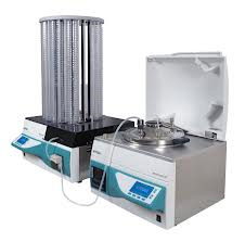 Automated Media Filling Unit Microbiology Lab Solutions
