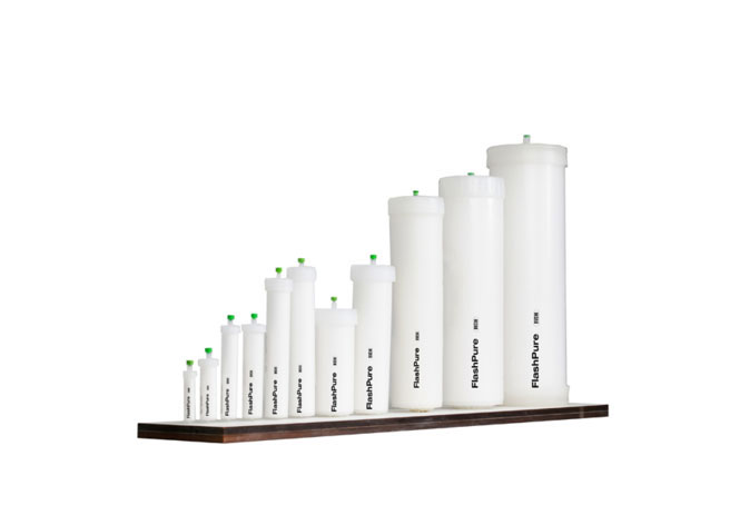 Preparative Chromatography System Chemical Lab Solutions