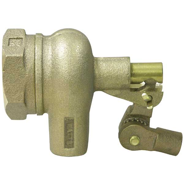 Direct Acting Float Valves - Bronze Plumbing Products