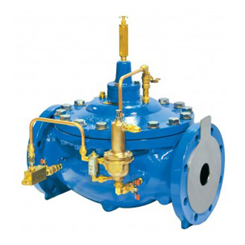 Flow Control Valve - Diaphragm Type Potable Water
