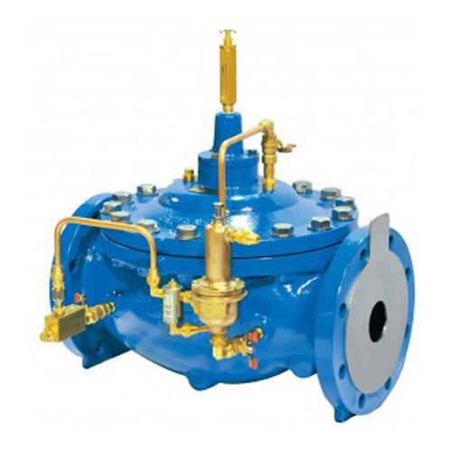 Flow Control Valve - Diaphragm Type Potable Water