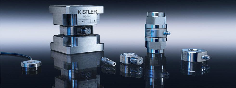Force Sensor Industrial Testing Solutions