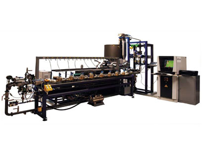 Fully Automatic Test Bench Water Transmission & Distribution
