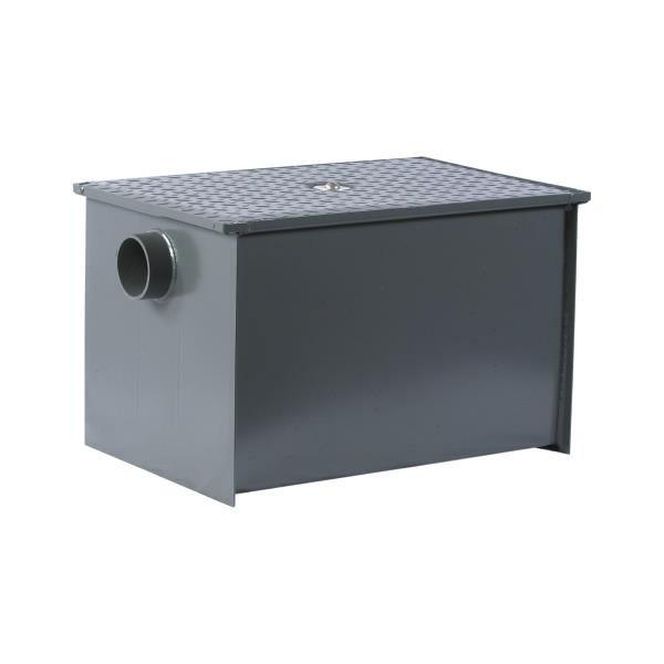Grease Interceptor Plumbing Products